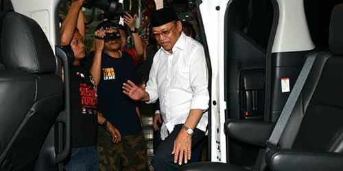 Pengadilan Tinggi Riau Ringankan Vonis Mantan Ketua DPRD atas Kasus Korupsi Suap APBD