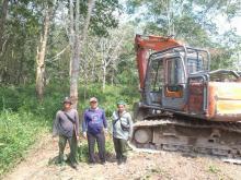 10-hektar-kawasan-taman-alam-wisata-buluhcina-kampar-dirambah