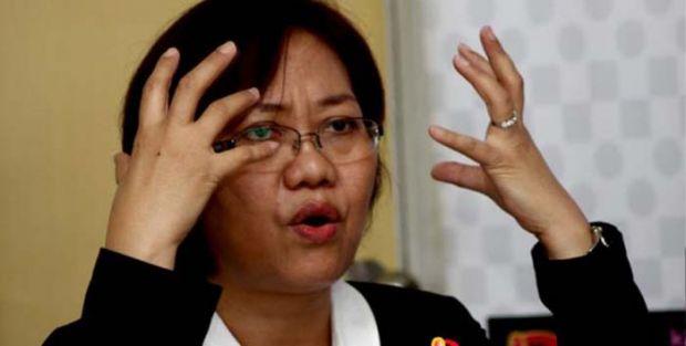 Jutaan Rakyat Susah Bernapas... Kebangetan Kalau Masih Bahas Reshuffle Kabinet