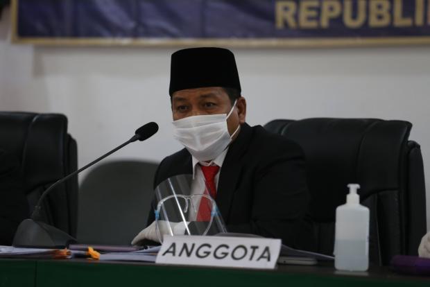 Pilkada Kuansing Nomor 1 Paling Rawan di Riau