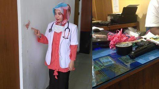 Inilah Kisah Ramadae Lengriana, Dokter di Klinik Riau Madani Pekanbaru yang Membantu Perawatan Pria yang akan Mencelakakannya