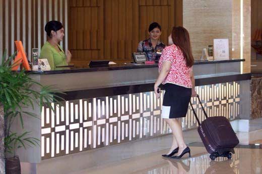 Tingkat Hunian Hotel di Riau Melemah, Ini Penyebabnya!