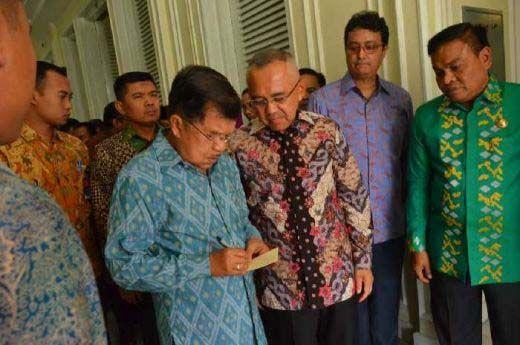 Anugerah Parahati Ekapraya dan Penghargaan Restekdiktis Jadi Hadiah Akhir Tahun untuk Pemprov Riau, Gubernur Arsyadjuliandi Rachman: Ini Sejarah!