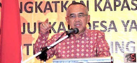 """Gubernur Riau Arsyadjuliandi Janji Hentikan Pungutan Dana Komite Sekolah jika Tak Miliki Dasar Hukum, """"Kalau Masih Ada yang Meminta, Tanggung Risiko"""""""