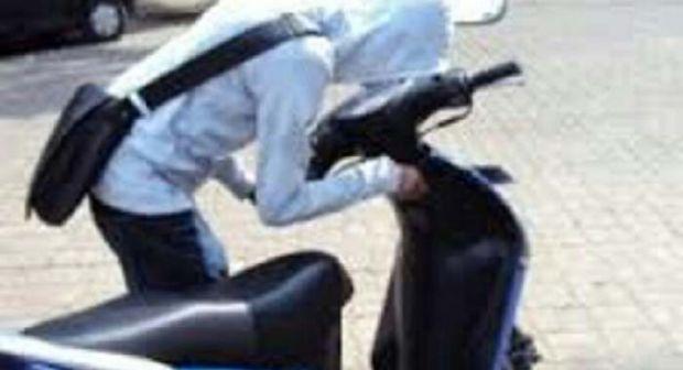 Seusai Salat Berjemaah, Motor Jemaah Raib dari Parkiran Mesjid Mukhlisin