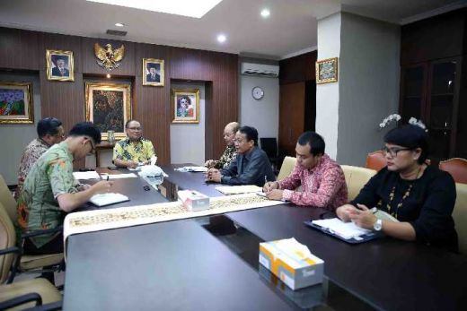 Para Tokoh Ini Sambangi Istana Negara, Minta Presiden Jokowi Resmikan Universitas Pahlawan Tuanku Tambusai di Kampar