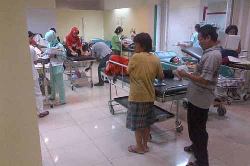 5 Bulan Terakhir, 61 Warga Pelalawan Terserang Demam Berdarah