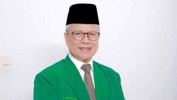 Calon Sekretaris PPP Riau Masih Digodok Formatur, Posisi Ketua Hampir Pasti Dipegang Syamsurizal