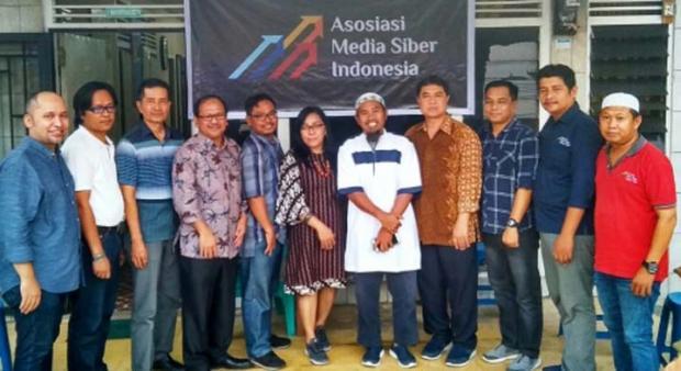 AMSI Riau Lolos Verifikasi Faktual Dewan Pers