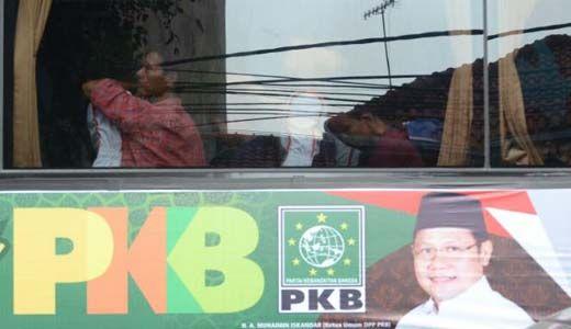 Kader Ingin PKB Usung Calon Bupati di Pilkada Inhil 2018