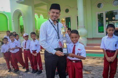 Masih Kelas 3 SD, Alvin Husnah Jadi <i>Top Scorer</i> Piala Wali Kota Pekanbaru, Cetak 10 Gol dalam 3 Laga
