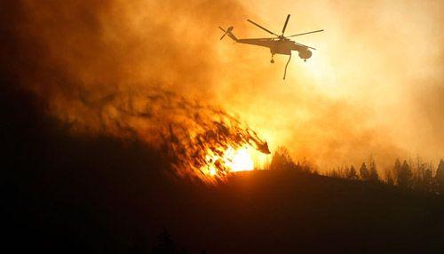 Bergerak Cepat Respons Keinginan Presiden Jokowi, Gubernur Riau Arsyadjuliandi Rachman Tetapkan Siaga Darurat Kebakaran Hutan