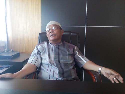 Dikabarkan Gelontorkan Dana Miliaran Rupiah untuk Pencitraan Program DMIJ di Media Massa Tertentu, Kepala BPMPD Inhil Yulizal: Kami Sering Jadi Kambing Hitam