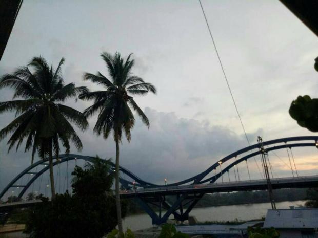 Peran Eks Bupati Kampar Muluskan PT Wijaya Karya Menangkan Tender Proyek Jembatan Bangkinang Diselidiki KPK