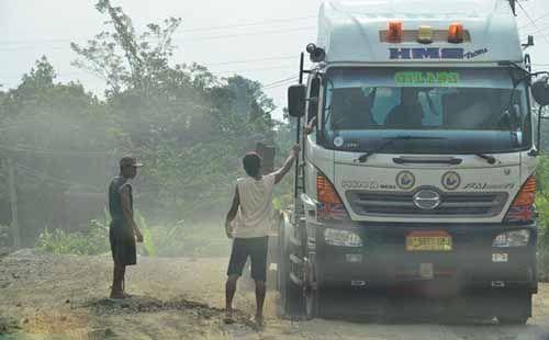 Dua Orang Mengaku dari Tabloid <i>Lalu Lintas dan Kriminal</i> Tertangkap karena Lakukan Pungli di Jalan Raya Riau-Sumbar