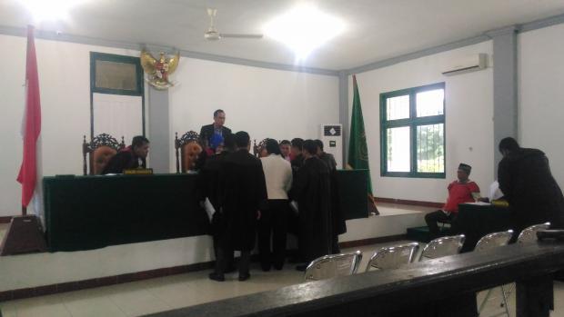 Sidang Lanjutan PT WSSI, Majelis Hakim Heran Terkait Kesaksian <i>Accounting</i> Perusahaan yang Tak Konsisten