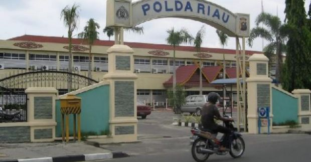 Gerbong di Polda Riau Bergerak, 8 Pejabat Berpangkat AKBP Dimutasi