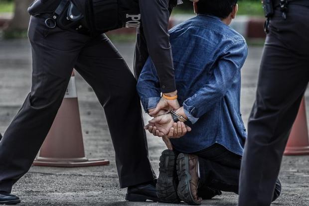 Oknum Perwira Polda Riau Berpangkat Kompol Ditembak karena Bawa 16 Kilogram Narkoba