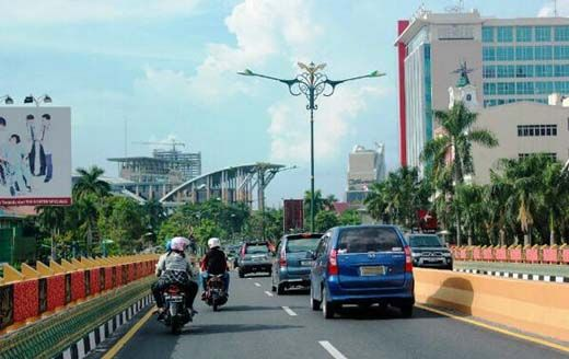 Riau Bebas Kabut Asap setelah 18 Tahun Terpapar, Tim Satgas Dibubarkan