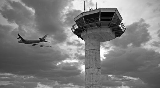 Pilot Diimbau Waspadai Angin Kencang di Langit Riau