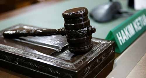 Sudah Banyak Bebaskan Terdakwa Kasus Korupsi di Riau, ICW Dorong MA dan KY Jemput Bola Telusuri Rekam Jejak Rinaldi Triandiko