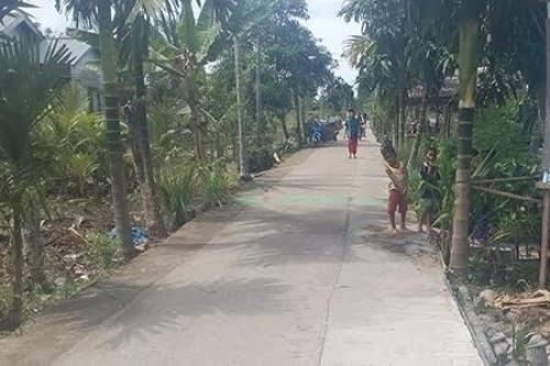 Miris, Ternyata Banyak Anak di Pelosok Kecamatan Tempuling Kabupaten Indragiri Hilir Kekurangan Vitamin...