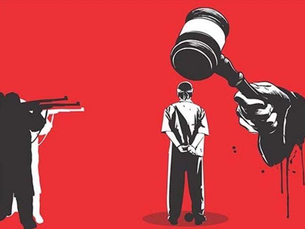 Hukuman Mati Menanti Pelaku Korupsi Saat Bencana Corona