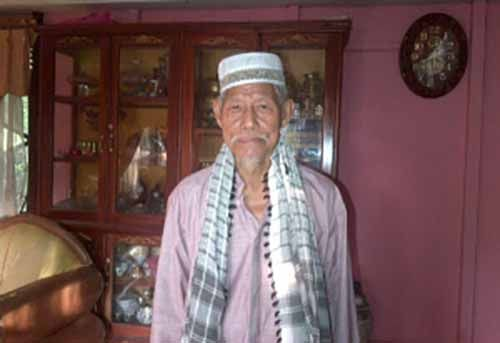 Ternyata, Nama Pekanheran di Inhu Masih Ada Kaitannya dengan Datuk Perpatih dari Minangkabau, Begini Kisahnya