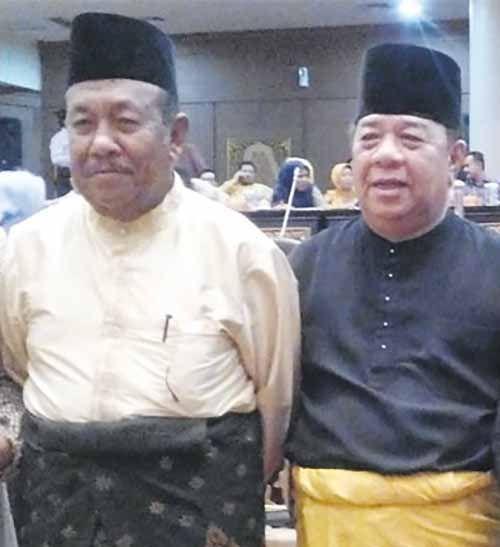 Drama Pemilihan Wakil Gubernur Riau yang Sengit dan Menegangkan Berakhir pada Putaran Kedua, Wan Thamrin Hasyim Ungguli Ruspan Aman
