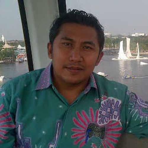 Cerita Ketua KI Riau Periode 2012-2016 yang Selamat dari Ledakan Bom Bunuh Diri Kampung Melayu