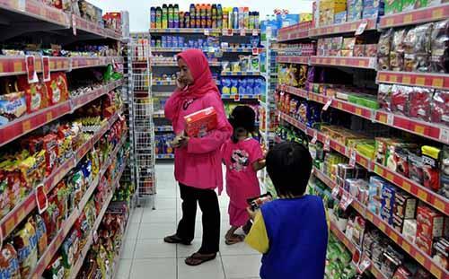 Hati-Hati, Jelang Puasa Makanan Impor Ilegal Bertambah 10 Persen, BPOM RI Temukan Produk Asal India dan Malaysia di Selatpanjang