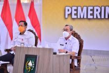 rakor-bersama-menteri-gubernur-syamsuar-usulkan-sejumlah-program-dalam-rakor-percepatan-pembangunan