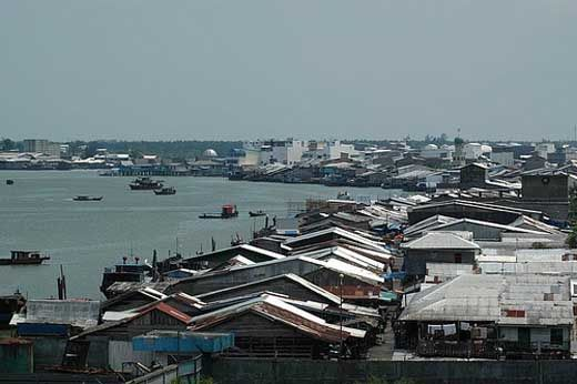 Riau Harus Genjot Investasi di Kawasan Industri Dumai, Tanjungbuton Siak dan Kuala Enok Inhil