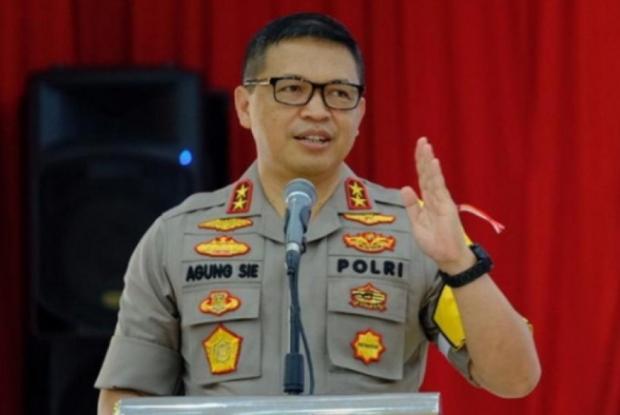 Kapolda Riau Marah Besar Tahu Anak Buahnya Terlibat Jaringan Narkoba: Sekarang Dia bukan Polisi Lagi, Pengkhianat Bangsa!