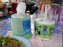 masih-banyak-restoran-di-pekanbaru-pakai-tisu-toilet-di-meja-makan