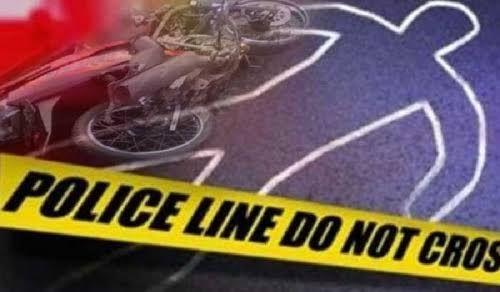 Hendak Berangkat Kerja, Anggota Satpol PP Siak Tewas Kecelakaan di Simpang Jalan Sapta Taruna