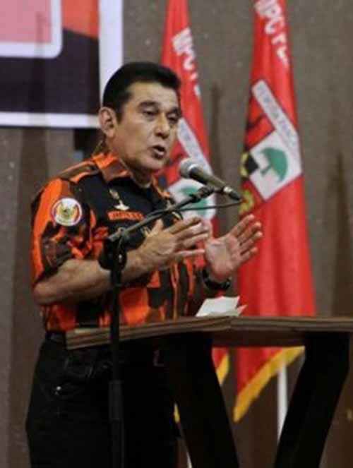 Muswil IX Pemuda Pancasila Riau Digelar Besok, Calon Ketua Harus Didukung Minimal 4 MPC