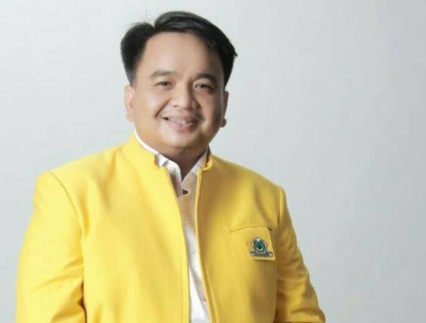 Dua Kali Sukses Pimpin Tim Pemenangan Pilkada Kota dan Provinsi, Karier Ade Angga Diprediksi Makin Bersinar