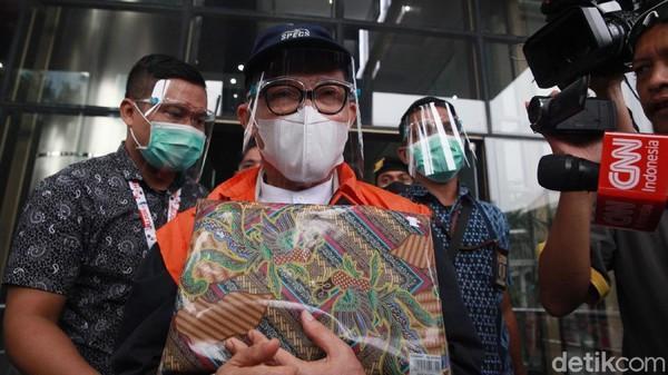 Saksi Kasus Mafia Anggaran Wali Kota Dumai Diperiksa KPK