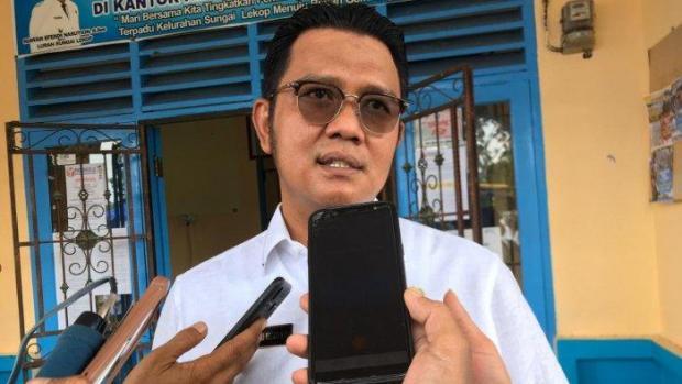 Dulu Sering Demo di Kantor Gubernur Riau Mendesak Pemekaran Kepri, Ini Profil Apri Sujadi si Bupati Bintan yang Baru Dilantik di Periode Kedua
