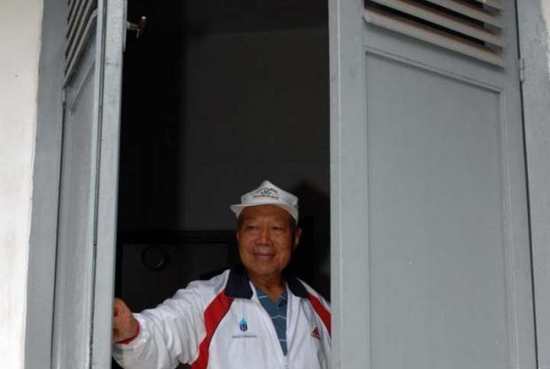 Probosutedjo, Adik Presiden Kedua RI Soeharto Tutup Usia