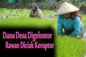 Ditransfer ke Bank Riau Kepri lalu Dialihkan ke Rekening Pribadi, Oknum PNS di Kampar Diduga Terlibat Kasus Penggelapan Dana 4 Desa