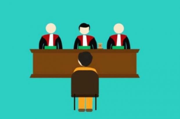 Terdakwa Pembunuhan Berencana di Pelalawan Dituntut 18 Tahun Penjara