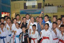245-karateka-berlaga-di-kejurkab-forki-siak-2015-bupati-syamsuar-menang-bukan-target-utama