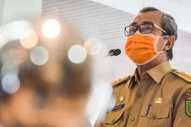 Gara-Gara Penunjukan Pjs Bupati, Masyarakat Rohul Kecewa dan Merasa tak Dipandang oleh Gubernur Riau