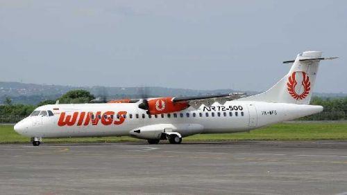 Rencana Wings Air Masuk Dumai Bukan Pepesan Kosong, Ini Rute Penerbangan yang Sudah Disiapkan per November 2016