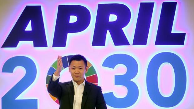 """RAPP Dituding Lakukan Pembohongan Publik lewat Komitmen """"APRIL 2030"""""""