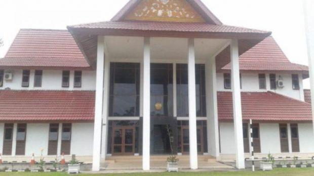 Nama Oknum PNS Kepri Disebut-sebut dalam Sidang Kasus Karhutla di Desa Tesso Timur Kecamatan Gunung Sahilan