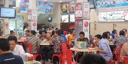 Kedai Kopi Kim Teng di Pekanbaru: Legenda Kopi Sejak Tahun 1950