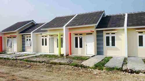 REI Riau Targetkan Bangun 12 Ribu Rumah di 2017